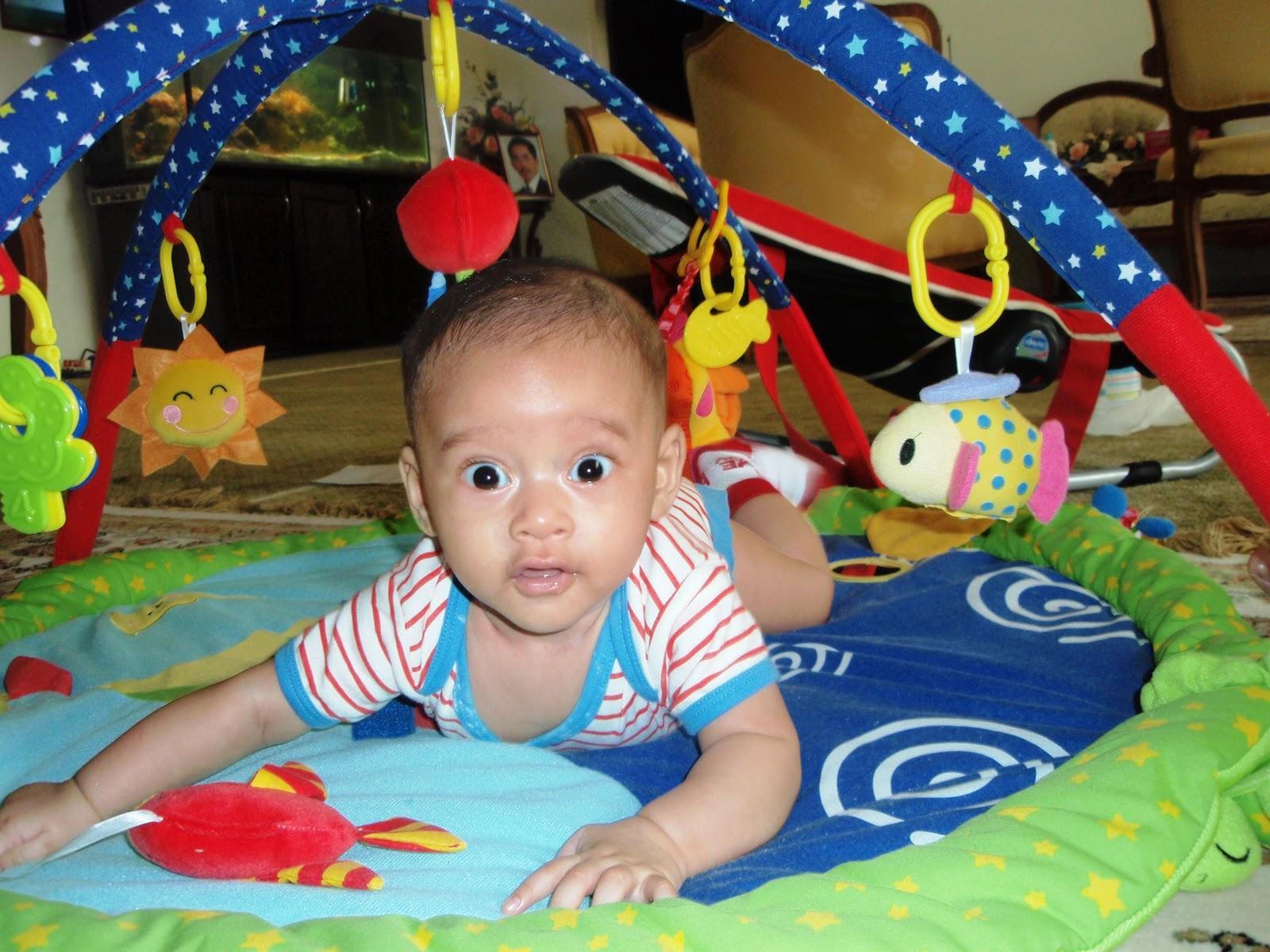 bébé 9 tapis d éveil