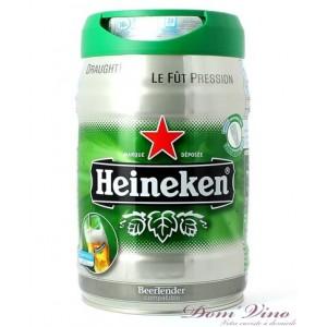 biere heineken fut 5l