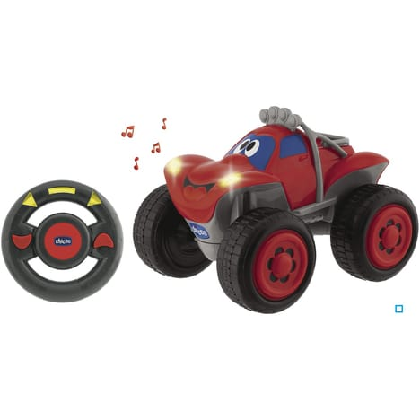 billy bigwheels rouge
