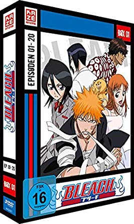 bleach amazon