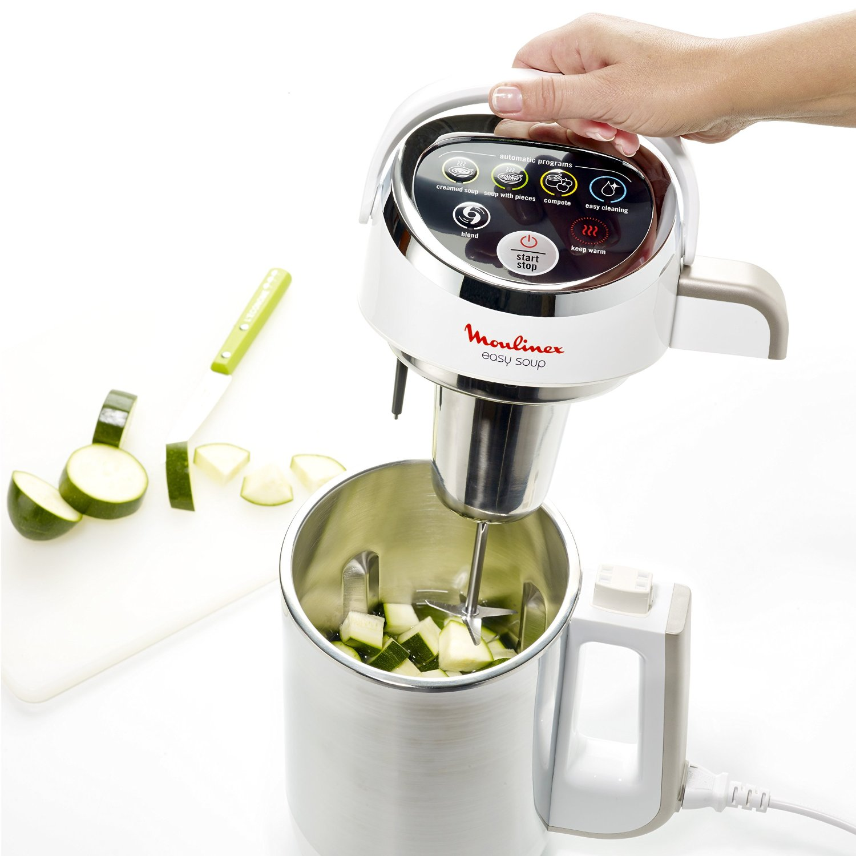 blender chauffant easy soup