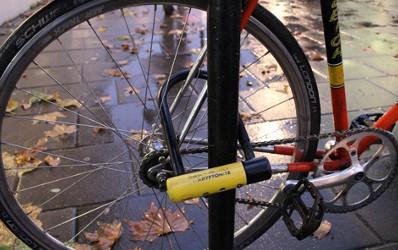 bon antivol vélo