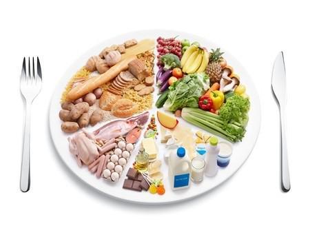 bon plan alimentaire