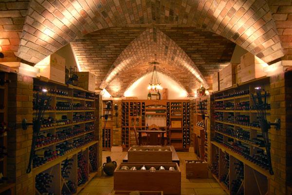 bonne cave a vin
