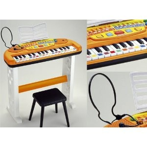 bontempi piano enfant