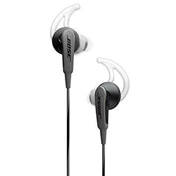 bose intra auriculaire soundsport