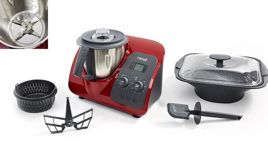 boulanger robot cuiseur
