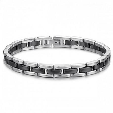 bracelet ceramique homme