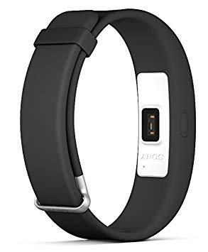 bracelet connecté sony smartband 2