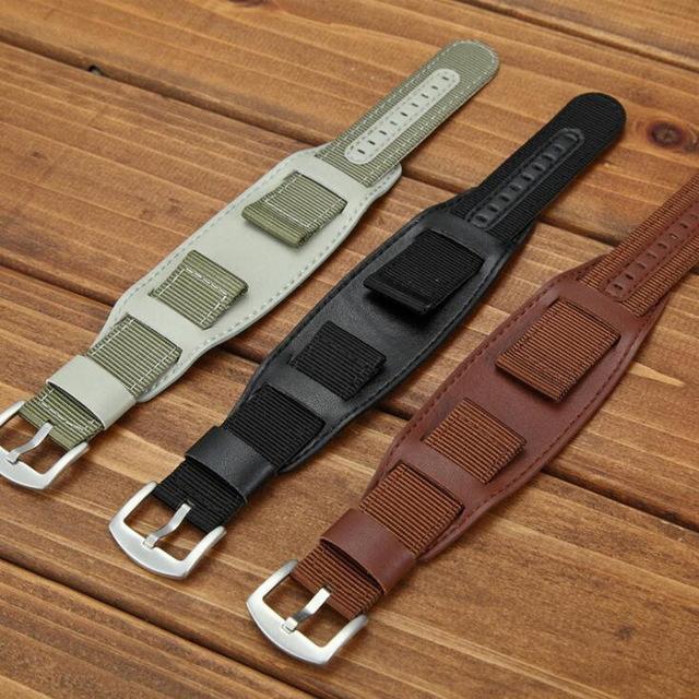 bracelet montre 18mm