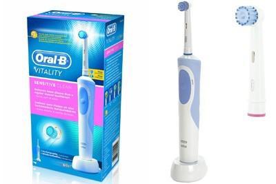 brosse dent oral b