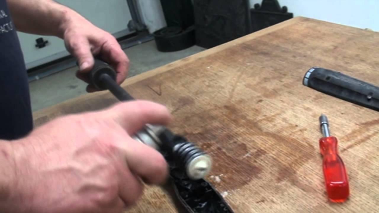 buse pour lance vario power karcher