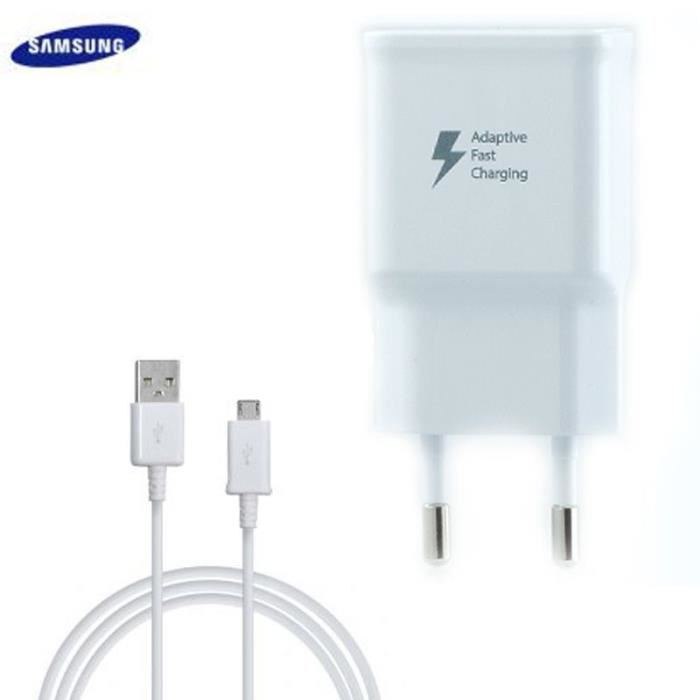 cable charge rapide samsung