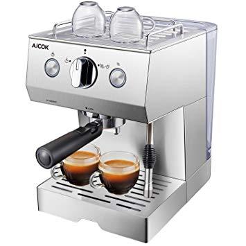 cafetière à expresso