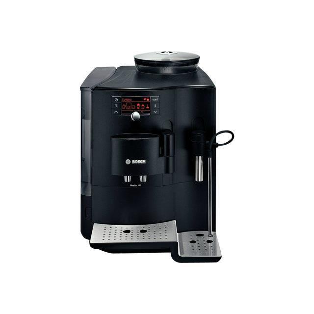 cafetiere avec buse vapeur