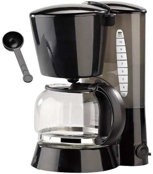cafetière avec filtre permanent