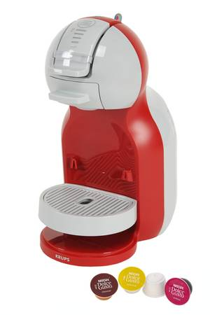 cafetiere dolce gusto mini me