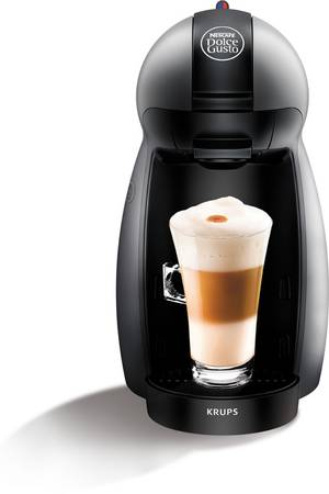 cafetiere dolce gusto prix