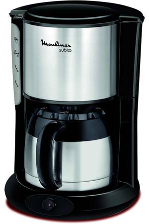 cafetiere moulinex subito isotherme