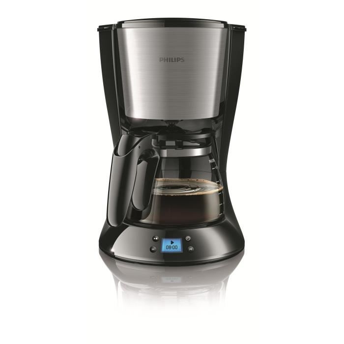 cafetiere philips hd7459