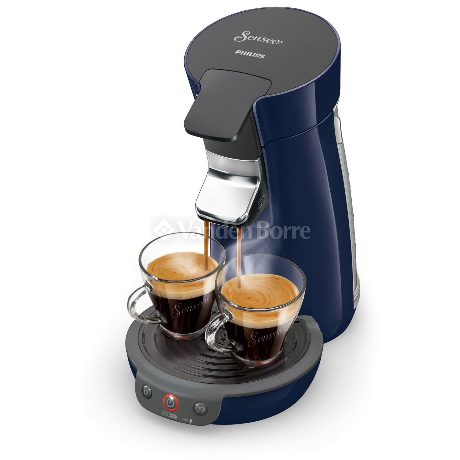 cafetiere senseo philips calcaire