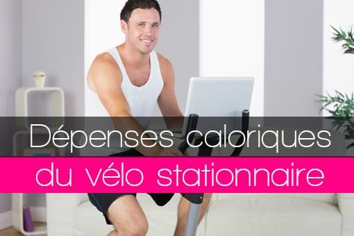 calorie velo appartement