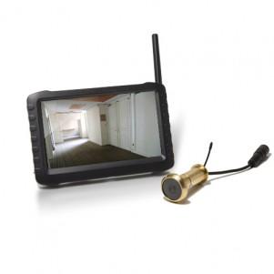 caméra discrète sans fil