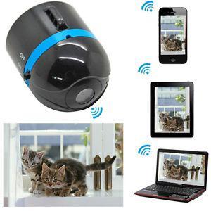 camera espion wifi exterieur