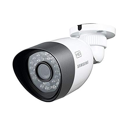 camera exterieur samsung