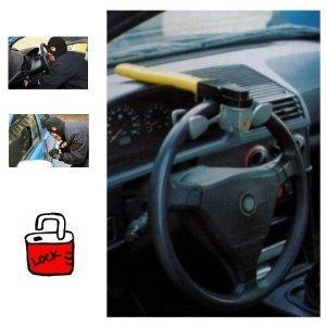 canne blocage volant voiture