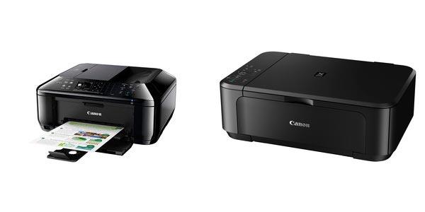 canon imprimante logiciel