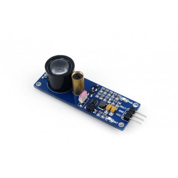 capteur laser arduino
