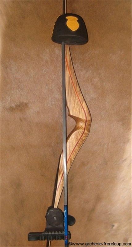 carquois d arc