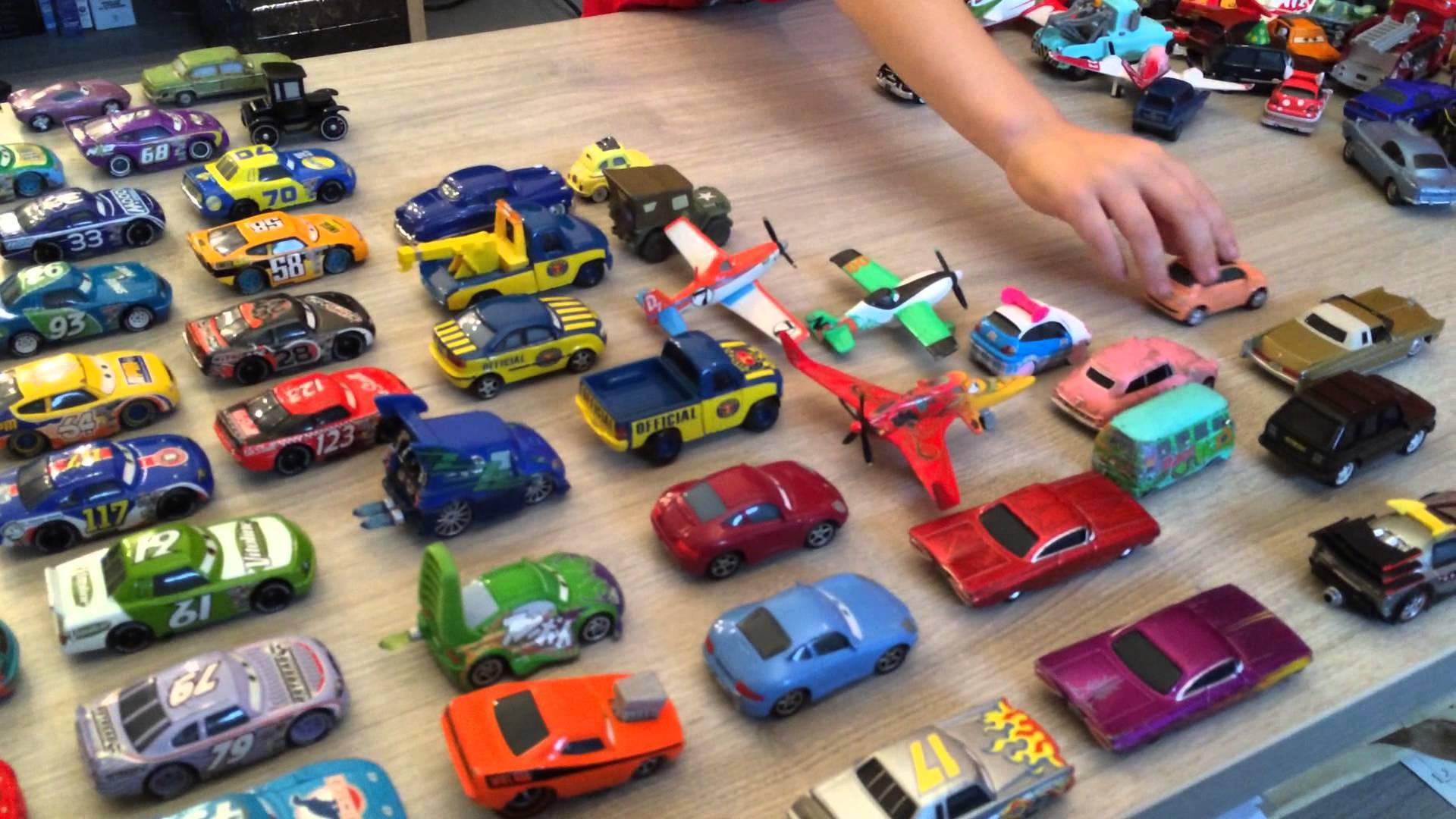 cars jouet