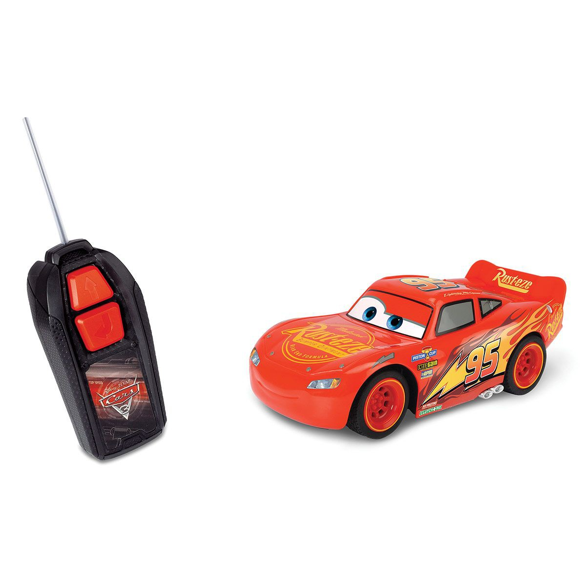 cars telecommandee
