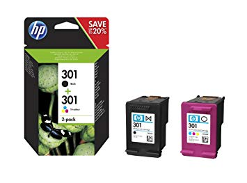 cartouche hp 301 amazon