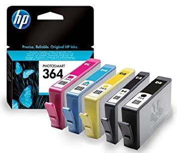 cartouches d encre pour imprimante hp