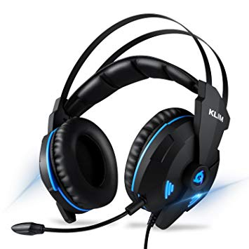 casque audio gamer 7.1