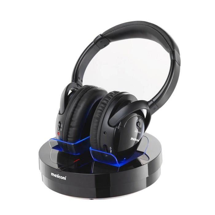 casque audio television sans fil