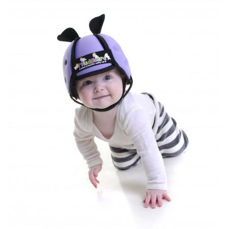 casque bébé anti choc