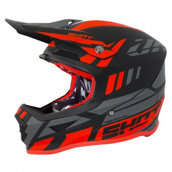 casque de cross