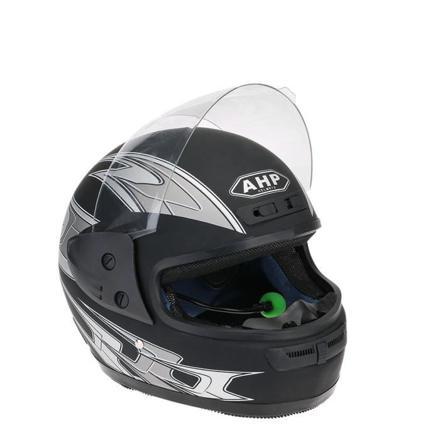 casque moto avec micro sans fil