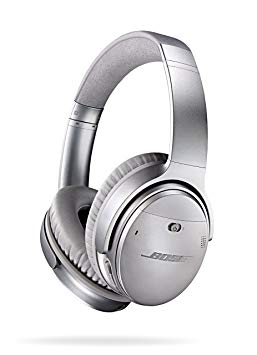 casque sans fil bose quietcomfort 35