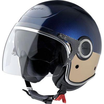 casque scooter femme vespa