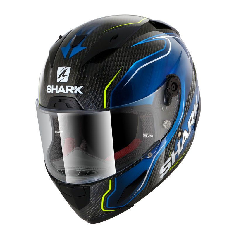 casque shark race-r pro
