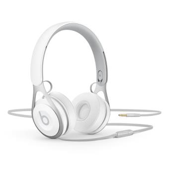 casque supra auriculaire beats ep blanc