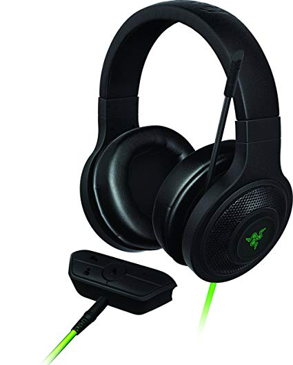 casque xbox one razer