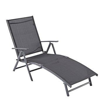chaise longue amazon