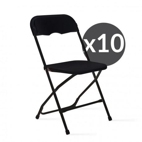 chaise pliante pas cher