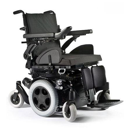 chaise roulante électrique prix